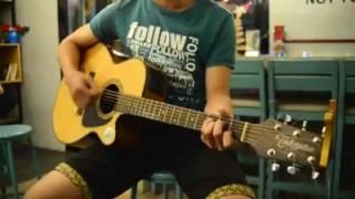 Nồng Nàn Cao Nguyên - Guitar - Lịch Tày