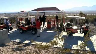 5-star Sporting Clays Course Opens At Clark County Shooting Complex In Las Vegas