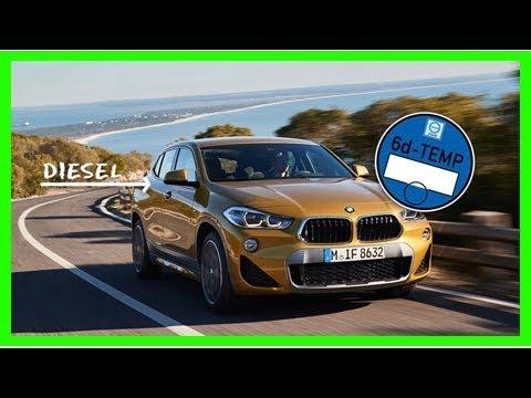 Euro 6d-Temp & Euro 6d: Diese Diesel Brauchen Kein Fahrverbot