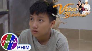 image Hé lộ tập 8 Vua Bánh Mì - Bị bủa vậy bởi âm mưu và thù hận, cậu bé 12 tuổi Hữu Nguyện rồi sẽ ra sao?