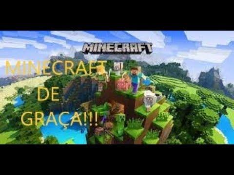 Como Baixar Minecraft Original De Graça No Pc 2019