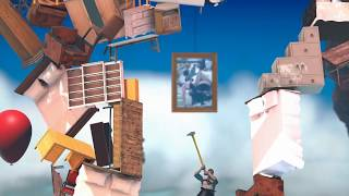 Quicklook [0187] PC - Getting Over It With Bennett Foddy