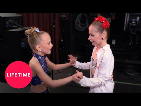 Dance Moms: Dance Digest - Blue Moon vs. T.K.O. (Season 7) | Lifetime