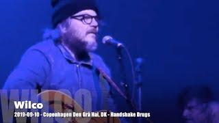 Wilco - Handshake Drugs - 2019-09-10 - Copenhagen Den Grå Hal, DK