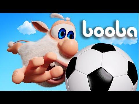 Booba and the Tricky BALL - Funny cartoons Super ToonsTV