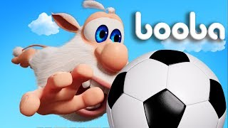 Booba and the Tricky BALL - Funny cartoons Super ToonsTV