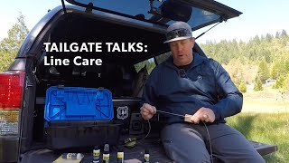 Tailgate Talks - Line Care