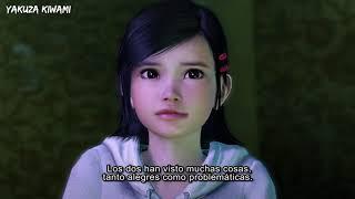 Yakuza 6: The Song of Life - La historia.