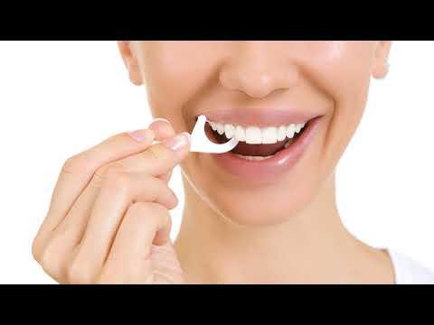 Как удалить зубной налет в домашних условиях без вреда эмали