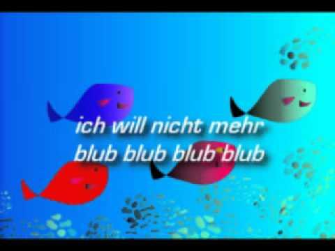 Sechs kleine fische 5 youtube for Kleine fische