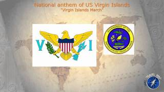 US Virgin Islands National Anthem