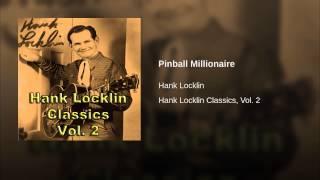 Pinball Millionaire
