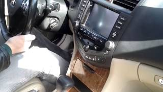 Honda Accord 2004.mp4