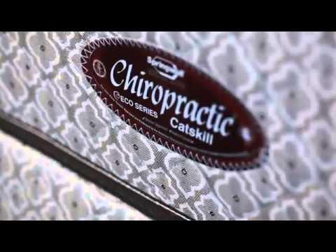 Springwall Chiropractic Mattresses