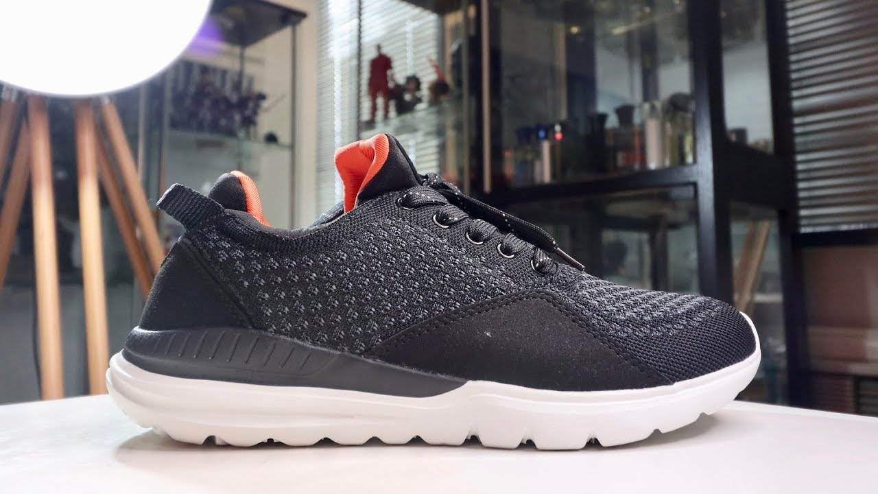 Xiaomi FreeTie Sneakers (Sneaker Vlog