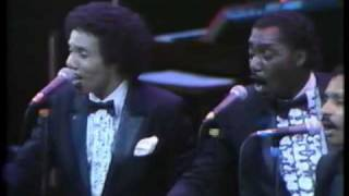 The Temptations - Love On My Mind Tonight