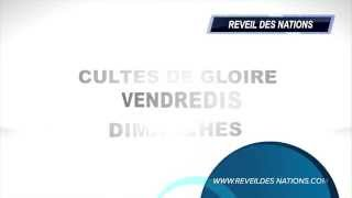 Baixar REVEIL DES NATIONS MONTREAL-CANADA