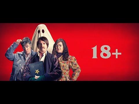 СВЕРХ(НЕ)ЕСТЕСТВЕННОЕ (2019) - русский трейлер HD