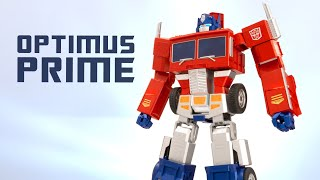 YOU NEED TO SEE THIS ROBOT TRANSFORM!