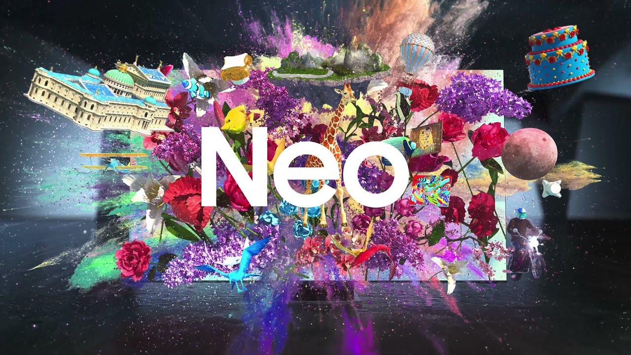 Parlak Renkler Hayat Bulsun | Neo QLED 8K |Samsung