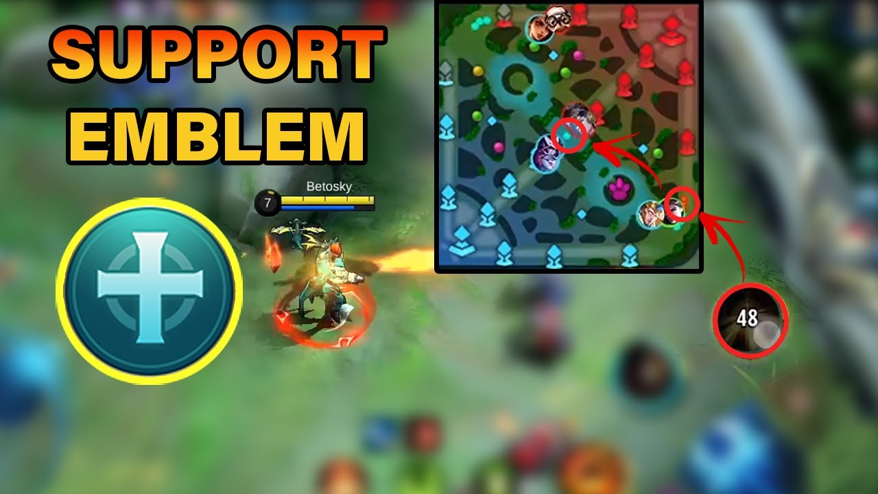 How To Farm Efficiently With Claude When Playing Solo In Rank | MLBB