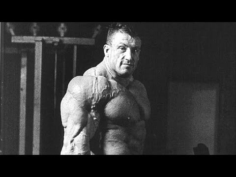 Dorian Yates - Effects of Steroids & Health | London Real