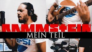 RAMMSTEIN: Mein Teil | Cover