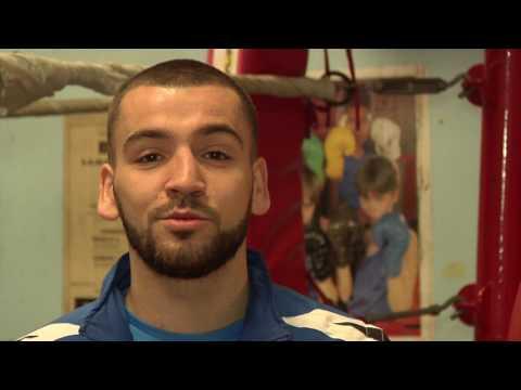 Fédération Nationale Profession Sport & Loisirs - Métier Educateur Sportif Boxe