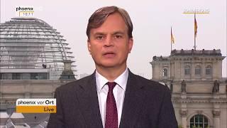Bernd Baumann zum Durchbruch bei den Sondierungsgesprächen am 12.01.18
