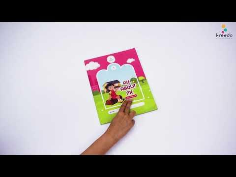 kreedo-student-kit:-level-1-books