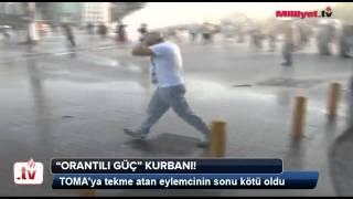 Vrasja Live Nga Protestat Ne Turqi