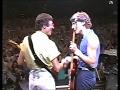 Capture de la vidéo Going Home (Local Hero) — Dire Straits & Hank B. Marvin 1985 Wembley, London Live Pro-Shot