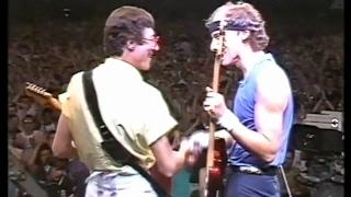 Going Home (Local Hero) — Dire Straits & Hank B. Marvin 1985 Wembley, London LIVE pro-shot