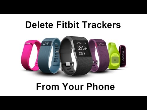 how-to-delete-a-fitbit-device-from-your-iphone/android-phone