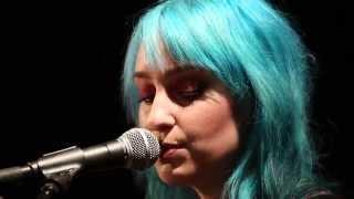 Video BECCA- I'm Alive (acoustic version) download MP3, 3GP, MP4, WEBM, AVI, FLV November 2017