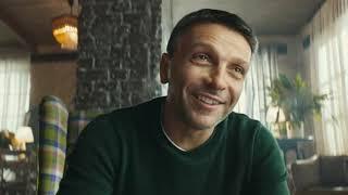 Квартет И в рекламе Сбербанка - что дарить?