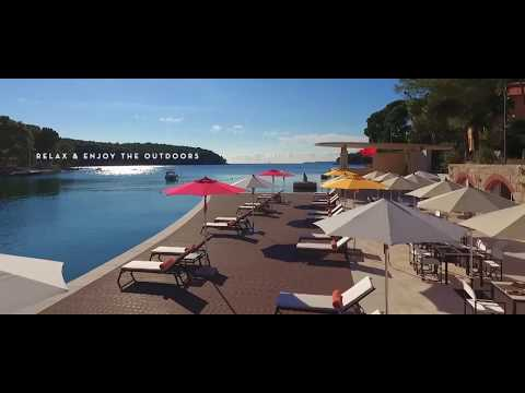 Boutique Hotel Alhambra, Croatia | Small Luxury Hotels of the World
