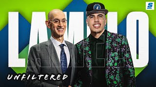 Why LaMelo Ball Is The NBA Draft's Most EXCITING And FRIGHTENING Prospect