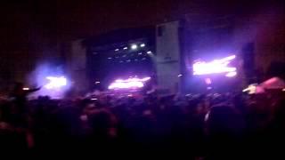 Baixar Calvin Harris @ Creamfields Buenos Aires 10/11/2012 part 1