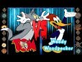khulnawap.com - Tom (Tom and Jerry) vs Woody Woodpecker (Walter Lantz ) - Ultimate Mugen Fight 2017