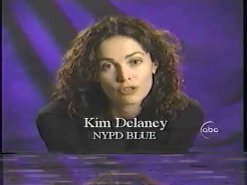 kim delaney nypd blue psa commercial