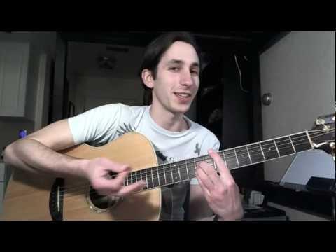 Same Love - Guitar Lesson (Macklemore and Ryan Lewis ft. Mary Lambert)