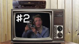 UPGRADE Director Leigh Whannell's Top 5 80's Sci-Fi Movie Deaths #2