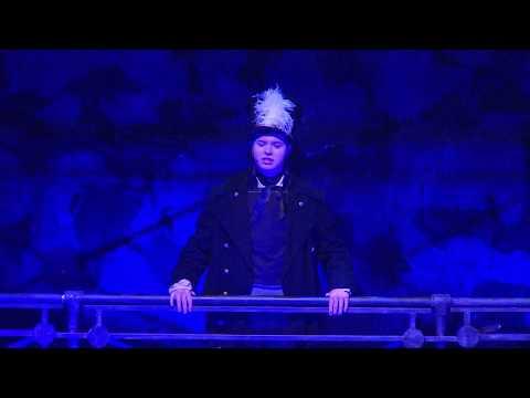 Les Miserables Live- Stars and Eponine's Errand