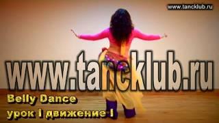 Урок танца живота на Tancklub.ru