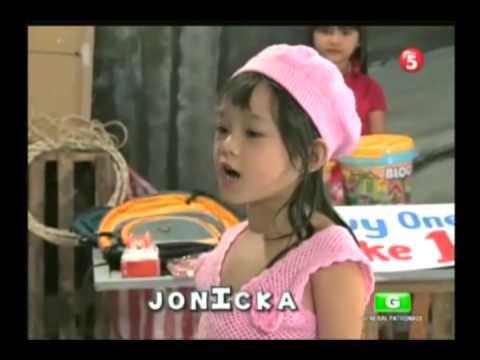Tropang Kulit TV5 - Chloe Reyes - Ep 04 [CUT]