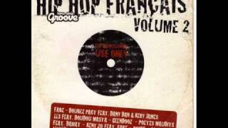 113 Feat Doudou Masta - Truc De Fou (Cut Killer Remix)