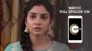 Muddha Mandaram - Spoiler Alert - 02 Apr 2019 - Watch Full Episode BEFORE TV On ZEE5 - Episode 1357