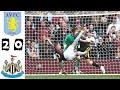 Aston Villa FC vs Newcastle United FC 2-0   Highlights - Premier League 2021-2022