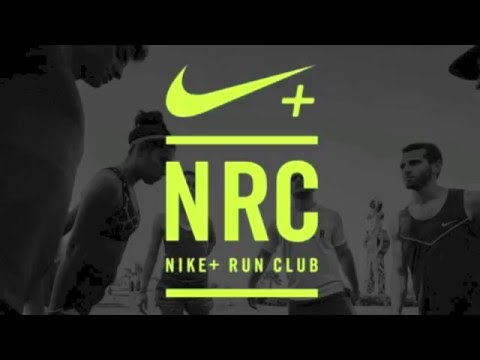 Generate Lanzamiento de Nike+ Run Club Screenshots